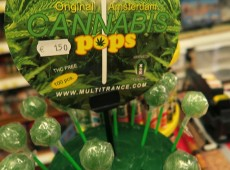 cannabis pops