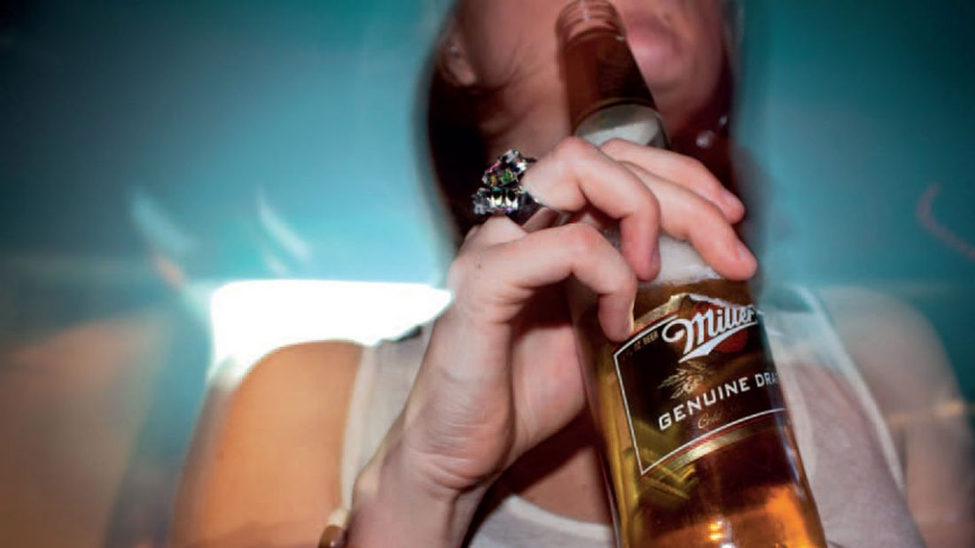Putting the 'bi' into binge | NZ Drug Foundation - At the