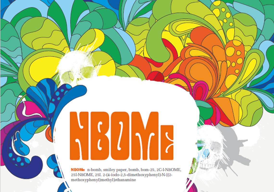 About A Drug Nbome Nz Drug Foundation At The Heart Of The Matter