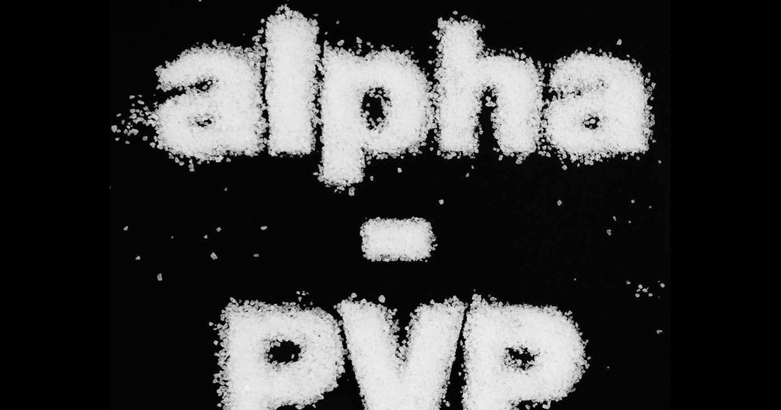 About a drug: Alpha-PVP | NZ Drug Foundation - At the heart of the