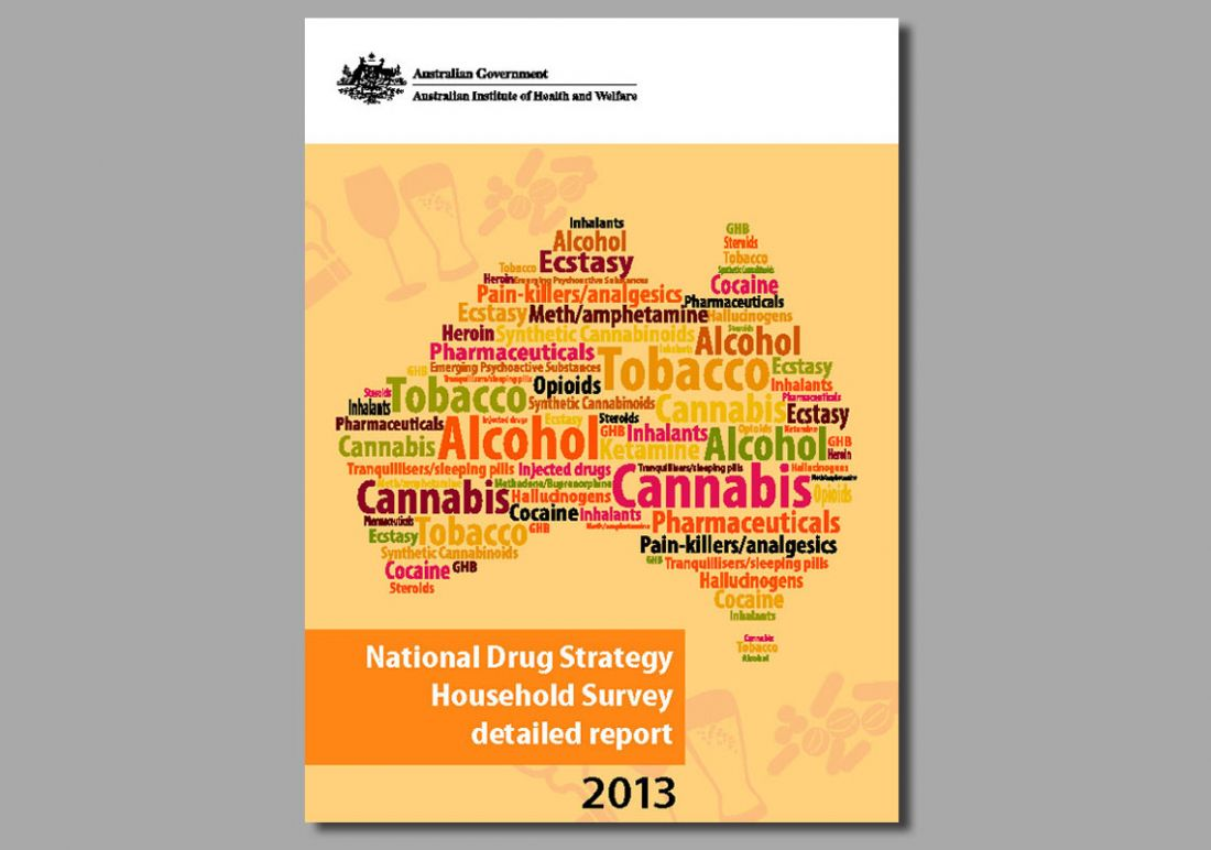 2013 aus national drug strategy household survey2