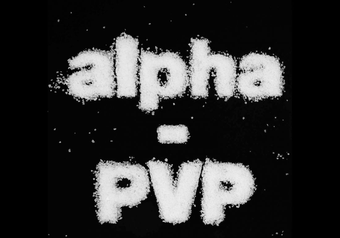 About a drug: Alpha-PVP | NZ Drug Foundation - At the heart