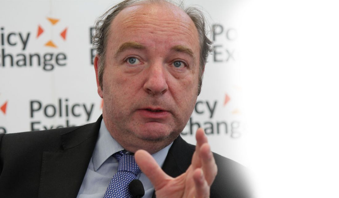 british mp norman baker