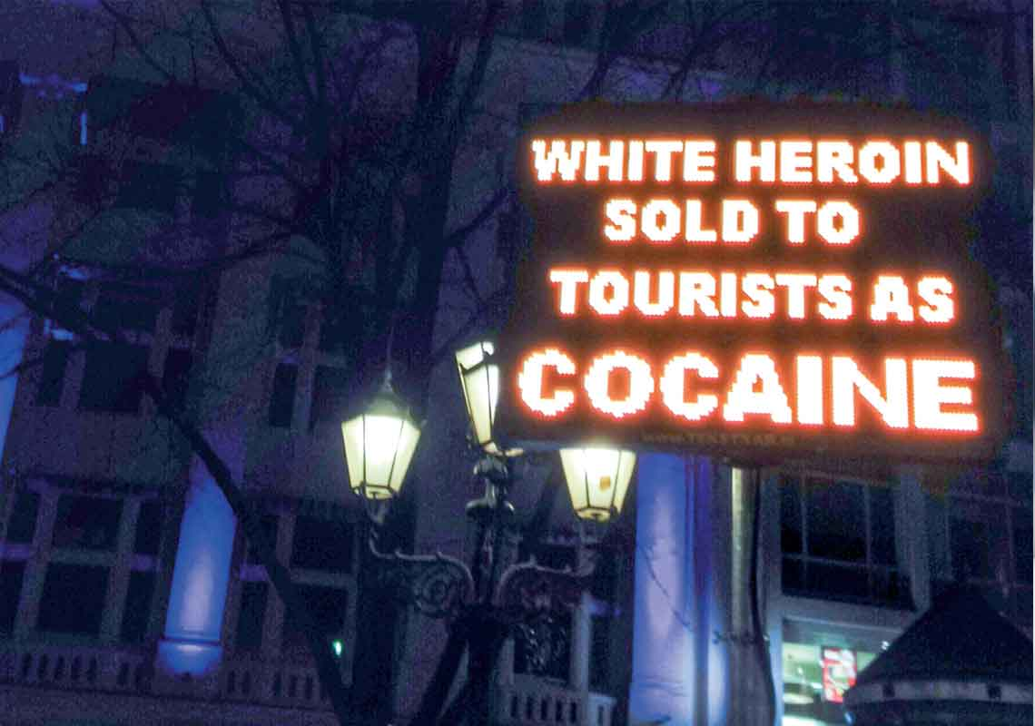 mos oct 2017 white heroin sold to tourists