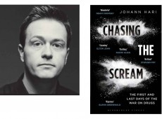 johann hari chasing the scream