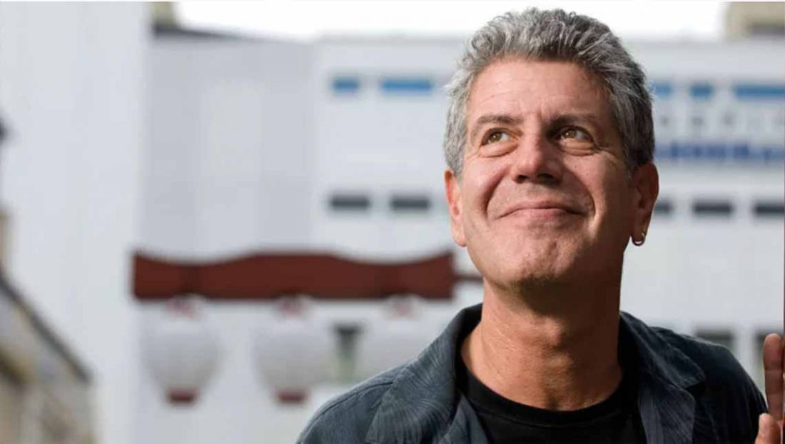 mos july 2018 Anthony Bourdain
