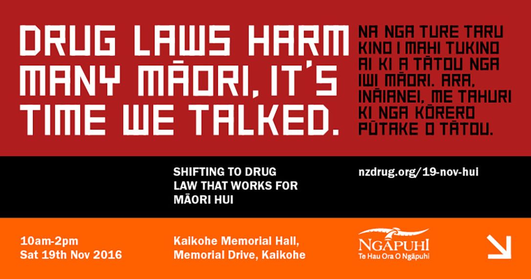 Search Results | NZ Drug Foundation - At the heart of the matter